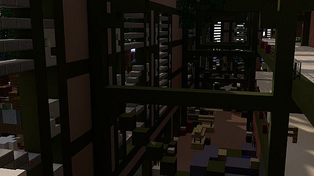 Strikezone Call Of Duty Ghosts Map Download Minecraft