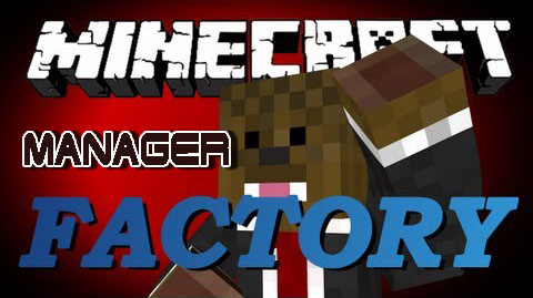 1fee1  Steves Factory Manager Mod [1.7.2] Steve's Factory Manager Mod Download