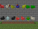 [1.7.2] Mo' Chickens Mod Download