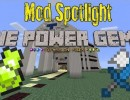 [1.7.2] Power Gems Mod Download