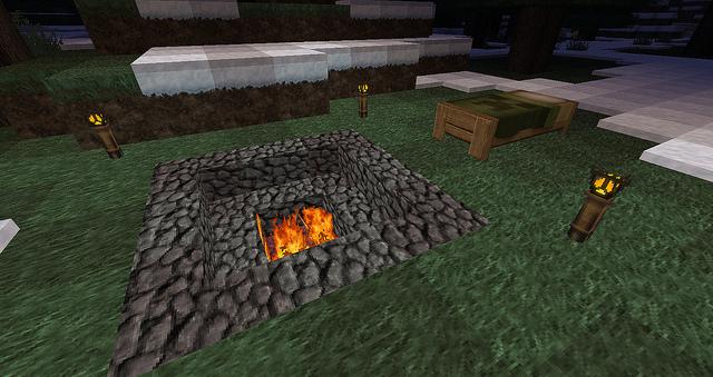 Enviromine mod 1. 7. 10/1. 7. 2/1. 6. 4 | minecraft mods.