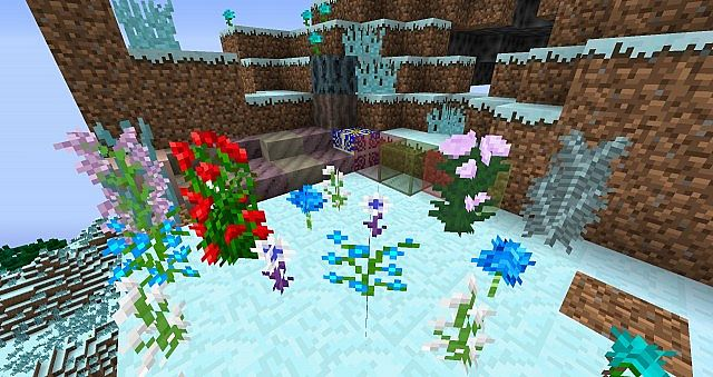376a4  Snaether Christmas Pack 2 [1.7.10/1.6.4] [16x] Snaether Christmas Texture Pack Download