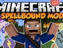 [1.6.4] Spellbound Mod Download