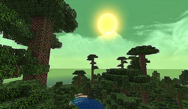 509cd  Derivation Reborn Pack 3 [1.7.10/1.6.4] [32x] Derivation Reborn Texture Pack Download