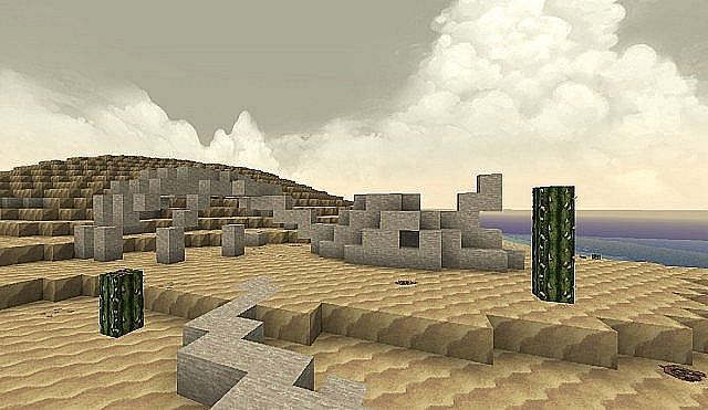 509cd  Derivation Reborn Pack 4 [1.7.10/1.6.4] [32x] Derivation Reborn Texture Pack Download