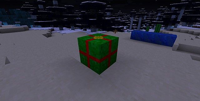 669dd  Snaether Christmas Pack 8 [1.7.10/1.6.4] [16x] Snaether Christmas Texture Pack Download