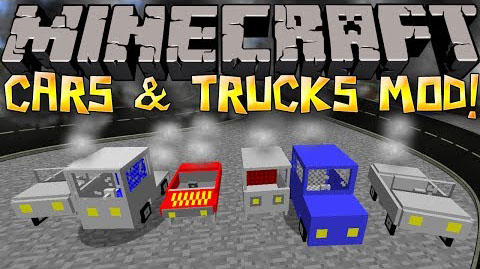 72f3b  Cars and Drives Mod [1.6.4] Cars and Drives Mod Download
