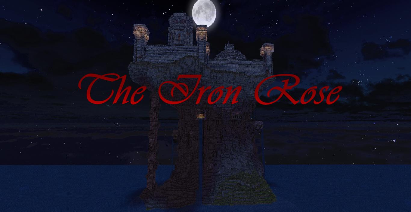 78931  vGpiwzt [1.7.4] The Iron Rose Map Download