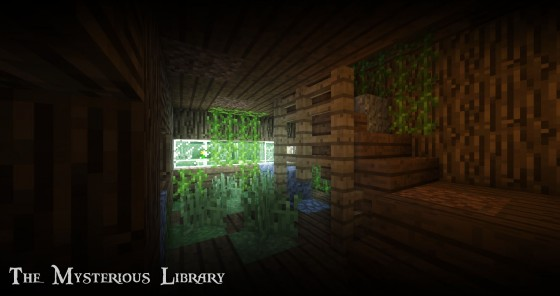 7e302  The Mysterious Library Map 2 The Mysterious Library Map Download