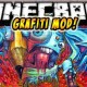 [1.6.4] Graffiti Mod Download