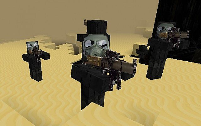 884a2  Enemy Soldiers Mod 1 Enemy Soldiers Screenshots