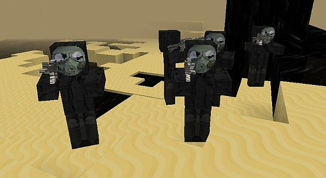 884a2  Enemy Soldiers Mod 3 Enemy Soldiers Screenshots