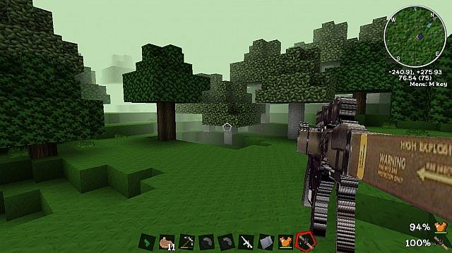 884a2  Enemy Soldiers Mod 4 Enemy Soldiers Screenshots