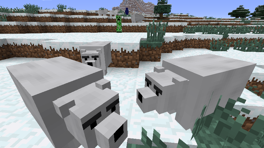 8a7d6  cOkOdL7 Wintercraft Screenshots and Recipes