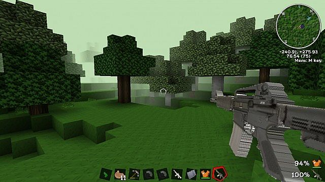 98286  Enemy Soldiers Mod 5 Enemy Soldiers Screenshots