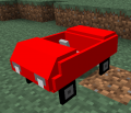 [1.8] Cars and Drives Mod Download