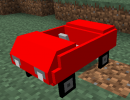[1.7.10] Cars and Drives Mod Download