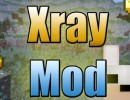 [1.7.2] XRay Mod Download