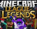 [1.6.4] League of Legends (Crafters) Mod Download