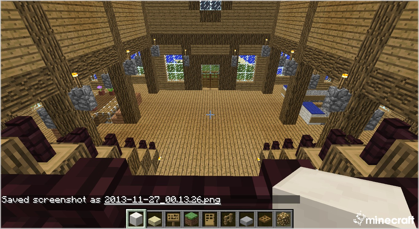 http://minecraft-forum.net/wp-content/uploads/2013/12/d16a6__Epic-Wooden-Mansion-and-Pool-Map-2.jpg