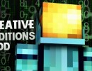 [1.7.2] Creative Additions Mod Download