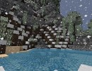 [1.9.4/1.8.9] [32x] Zaurx Craft Christmas Texture Pack Download