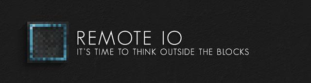 1e6fe  Remote IO Mod [1.6.4] Remote IO Mod Download