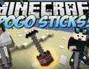 [1.6.4] Pogo Stick Mod Download