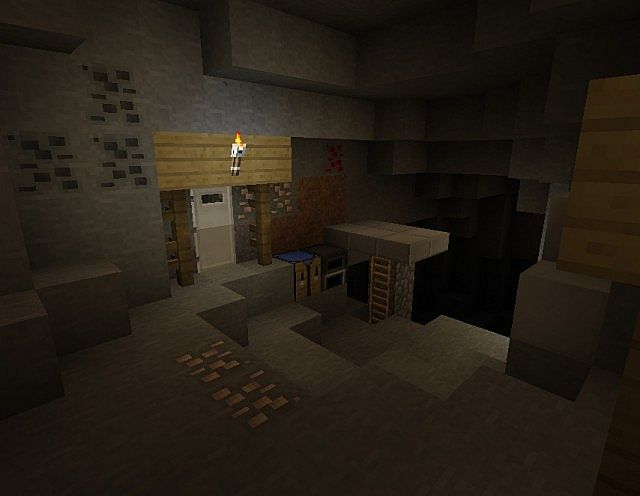 4e090  Memorys survival pack 2 [1.7.10/1.6.4] [16x] Memory's Survival Texture Pack Download