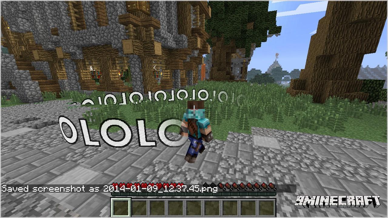 531af  Streak Mod 2 Streak Screenshots