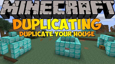 5cab4  Duplicating Mod [1.6.4] Duplicating Mod Download