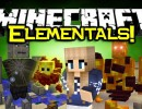 [1.6.4] Elementals Mod Download