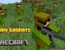 [1.7.2] Enemy Soldiers Mod Download