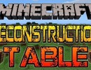 [1.7.2] Deconstruction Table Mod Download
