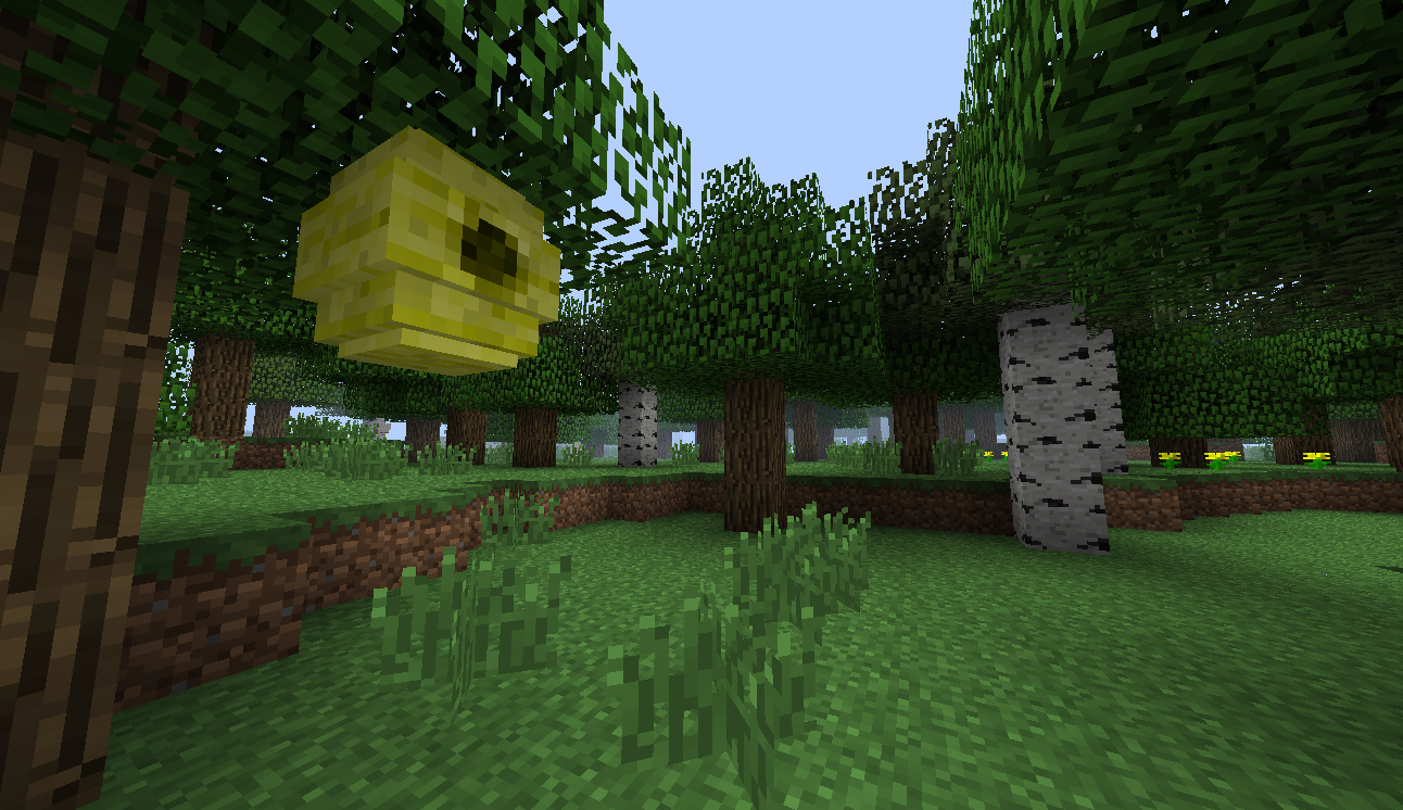 HkpyZLf [1.6.4] GrowthCraft Bees Mod Download