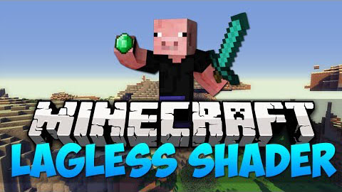 a8715  Lagless Shaders Mod [1.10.2] Lagless Shaders Mod Download
