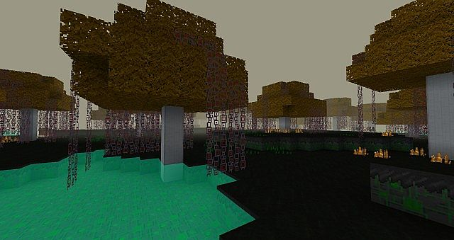 abf20  Cyber optics pack 7 [1.7.10/1.6.4] [32x] Cyber Optics HD Texture Pack Download