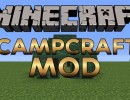 [1.6.4] CampCraft Mod Download