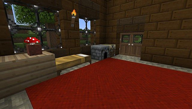 c3e6e  Ifs sheeppack pack [1.7.10/1.6.4] [16x] If's SheepPack Texture Pack Download