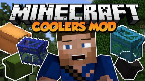 da29a  Coolers Mod [1.6.4] Coolers Mod Download