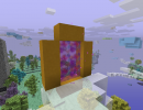[1.7.10] Colourful Portals Mod Download