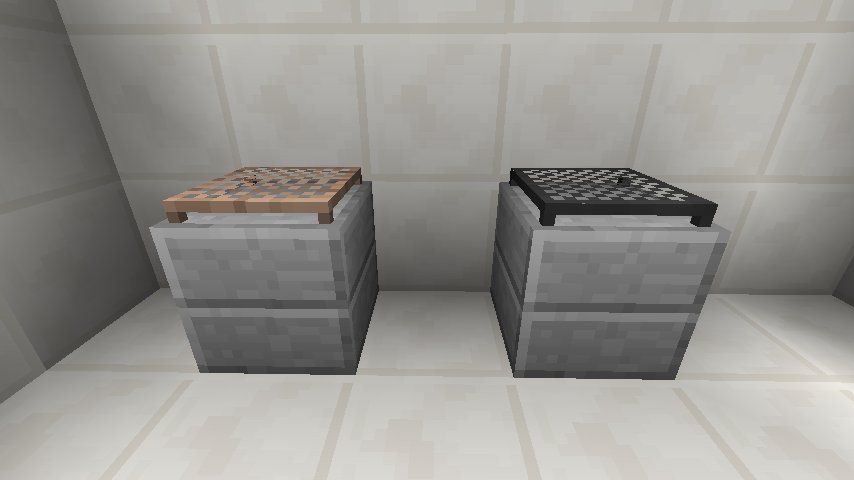 ec0bf  Visions of Blades Mod Grills 2 [1.6.4] Visions of Blades Mod Download