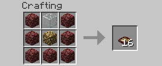 00279  AjJBTNn MineDeco Recipes