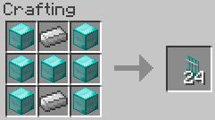 MineDeco Mod