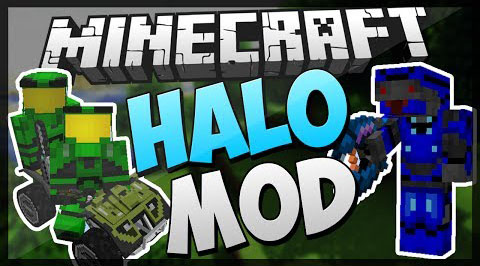 07eb7  Halocraft Mod [1.7.10] Halocraft Mod Download