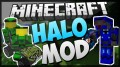 [1.7.10] Halocraft Mod Download