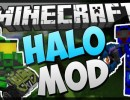 [1.6.4] Halocraft Mod Download