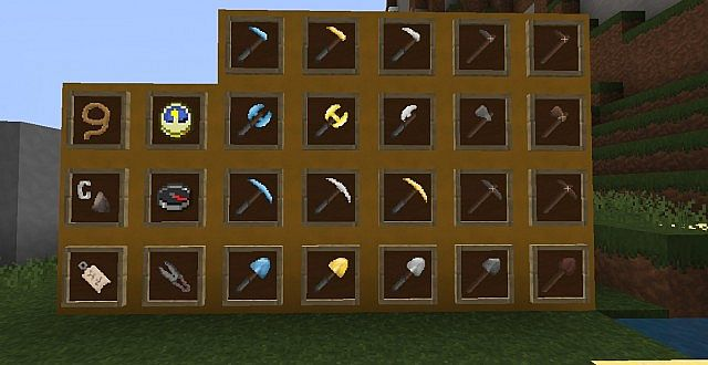 0ea5a  Joecraft resource pack 4 [1.7.10/1.6.4] [32x] JoeCraft Smooth Realism Texture Pack Download