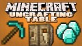 [1.11] Uncrafting Table Mod Download