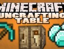 [1.7.2] Uncrafting Table Mod Download